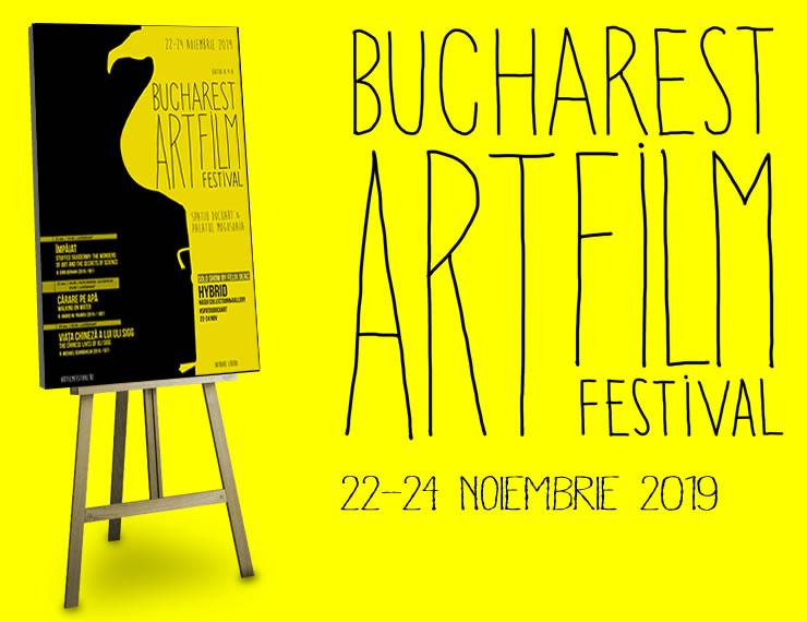 Bucharest Art Film Festival