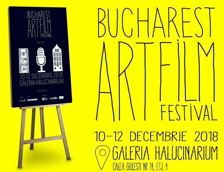 Bucharest Art Film Festival